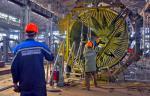 Фото недели: ОМК высоко оценила производственный процесс на БЗЭМ