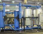 Курганхиммаш готовит к отгрузке установку осушителя воздуха для «Алтай-кокса»