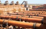 Барнаульский котельный завод продолжает поставку трубопроводной арматуры в Казахстан