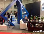 Бренд Икар был представлен на 15-й юбилейной международной выставке PCVExpo - 2016