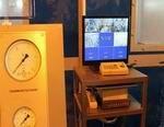 ОАО «Якутская топливно-энергетическая компания» начала испытывать фонтанную арматуру автоматизированным комплексом