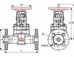 «Транснефть» объявила тендер на закупку запорной арматуры