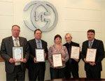«ЗиО-Подольск» получил сертификат соответствия международного стандарта ISO 3834 применительно к сборочно-сварочному производству