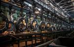 Челябинский кузнечно-прессовый завод получил благодарность от партнера за качественную поставку