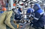 На ПАО «Омский каучук» продолжается реконструкция производства кумола