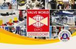 ТОП-10 предприятий, принимавших участие в выставке Valve World Expo 2018