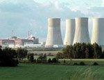 В Чехии построят новые блоки на АЭС Темелин и Дукованы