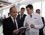 Группа ЧТПЗ поделилась опытом внедрения дуальной системы образования с Республикой Татарстан