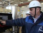 На Ленинградской АЭС завершен монтаж оборудования компрессорной станции строящегося блока №1
