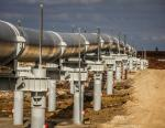 АО «Транснефть – Сибирь» провело замену трубопроводной арматуры и элементов трубопроводов на нефтепроводе Усть-Балык – Курган – Уфа – Альметьевск