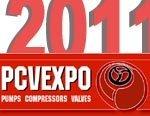 PCVExpo-2011 - итоговый Обзор о Юбилейной 10-й выставке: Арматура. Компрессоры. Насосы