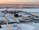 «СТРОЙГАЗМОНТАЖ» завершил работы первого пускового этапа на Пунгинском подземном хранилище газа
