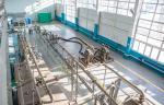 Компания «ОЗНА» изготовит трубчатую блочную печь (ПТБ) на Куюмбинское месторождение