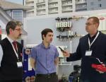 Danfoss. Интервью с представителями компании в рамках Aquatherm Moscow 2017.  По запросам российского офиса компании мы разработали и представили новинку - шаровый кран JIP Standard, специально для российского рынка!