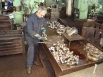 Контроль металла для изготовления ТПА на ОАО ИКАР