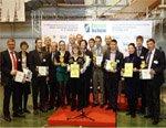 «ВакуумТехЭкспо» - награждение компаний за лучший инновационный продукт