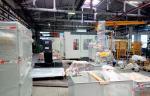 Завод «РТМТ» приобрел новый обрабатывающий центр TREVISAN