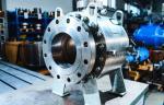 Система менеджмента качества «Завод «ПромИнТех» соответствует требованиям СТО Газпром 9001