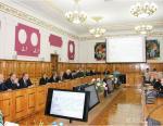 «АБС Электро» на заседании Академии электротехнических наук Чувашской Республики