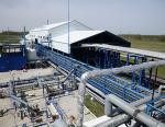 На Омском НПЗ началось строительство современной установки налива нефтепродуктов