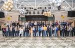 На LD подвели итоги производственной деятельности по выпуску шаровых кранов в 2019 году