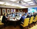 Алексей Миллер: «Газпром» и трубные компании продолжат системную работу в области импортозамещения