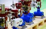 Завод «Регулятор» завершил отгрузку запорных и запорно-регулирующих клапанов