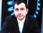 БРОЕН (Broen) интервью с руководителем отдела нефтегазового оборудования - Гигани Н.Е.