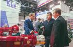 ОАО «МПНУ Энерготехмонтаж» - генеральный партнер выставки Heat&Power 2019