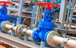 В СЭЗ «Витебск» будет выпускаться оборудование для изготовления трубопроводной арматуры