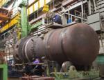 ЗиО-Подольск завершил сварку замыкающего шва корпуса реактора для ледокола Сибирь