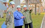 Тепломеханическое оборудование Смоленской АЭС получило высокую оценку