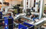 Специалисты ПАО «Т Плюс» завершили модернизацию центрального теплового пункта в Саратове