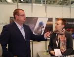 ARTES Valve. Интервью с Л. Кеменевой в рамках форума Valve Industry Forum & Expo 2017: Сейчас на российском рынке идет доработка механизмов импортозамещения