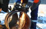 «Газпром трансгаз Екатеринбург» завершил обновление газопровода-отвода к городу Реж на Среднем Урале.