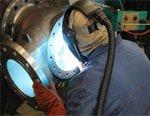 Видеорепортаж: завод MAGWEN, сварочный цех трубопроводной арматуры