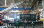 «РТМТ» ввел в эксплуатацию новый горизонтальный токарный обрабатывающий центр Puma 4100XLC с ЧПУ