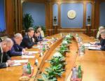 «Газпром» и Linde обсудили вопросы сотрудничества