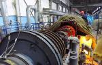На Кузнецкой ТЭЦ проводится ремонт специалистами «СГК»