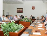 В АО «Мосводоканал» состоялось заседание научно-технического совета по обсуждению ремонтной программы 2016 года