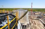 Главгосэкспертиза РФ одобрила строительство приемо-сдаточного пункта «Заполярное» на Русском месторождении