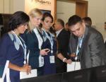 События третьего дня VI Международного Газового Форума в Санкт-Петербурге