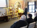 ASTIN провел семинары в Оренбурге