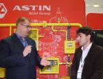 ASTIN (АСТИН). Интервью с Е. Н. Ивановым, ведущим инженером компании, в рамках выставки «Рос-Газ-Экспо -2016»: «Мы стараемся поддерживать обратную связь с теми потребителями, которые эксплуатируют наши установки»