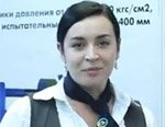 ЗАО предприятие «Специальные технологии», интервью с ком.директором Демидовой Татьяной, в рамках Нефтегаз-2012