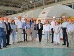 Ростовская АЭС: Волгодонский ресурсный центр подготовки специалистов вышел на международный рынок