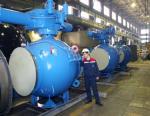 Волгограднефтемаш начал поставки  шаровых кранов для Силы Сибири