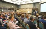«Гипротюменнефтегаз» организовало конференцию «Информационные технологии в инжиниринге»