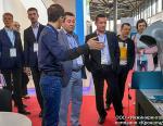 ИК «Кронштадт» приняла участие в международном военно-морском салоне 2017