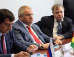 Россия и Гана обсуждают перспективы расширения промышленного сотрудничества